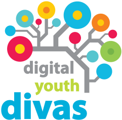 Digital Youth Divas